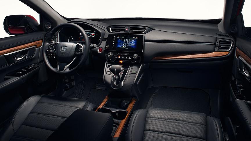 Der neue Honda CR-V 2018 - Bald bei Fischer & Böhm (NRW)
